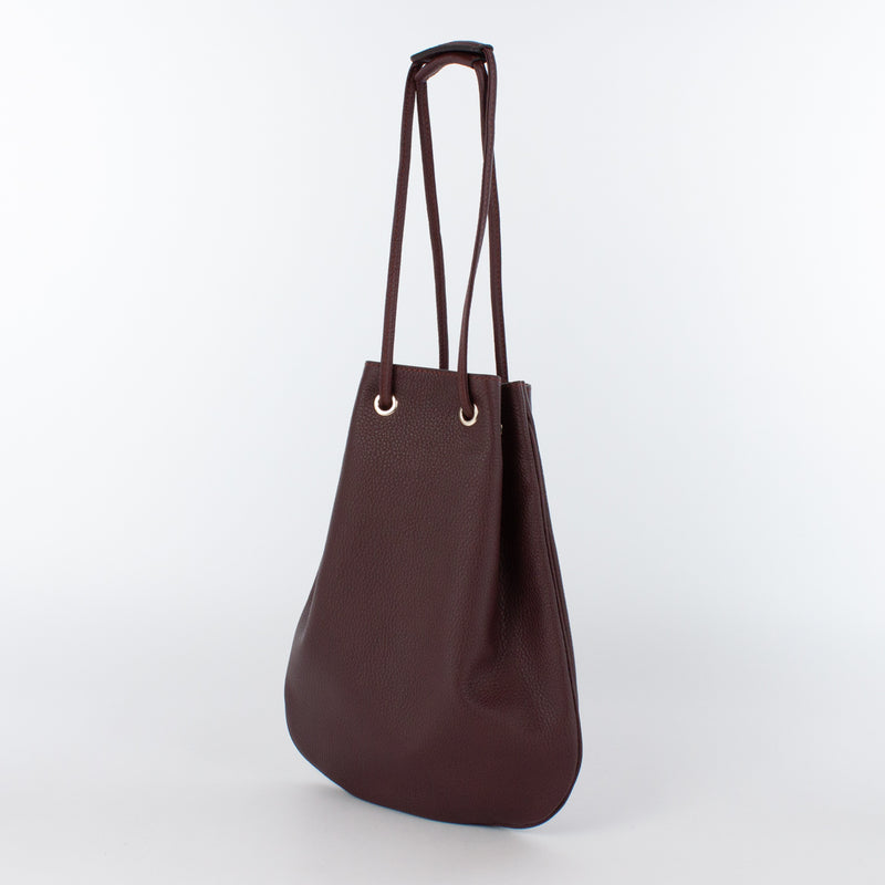 1200 LD DRAWSTRING BAG-S Col.Bordeaux