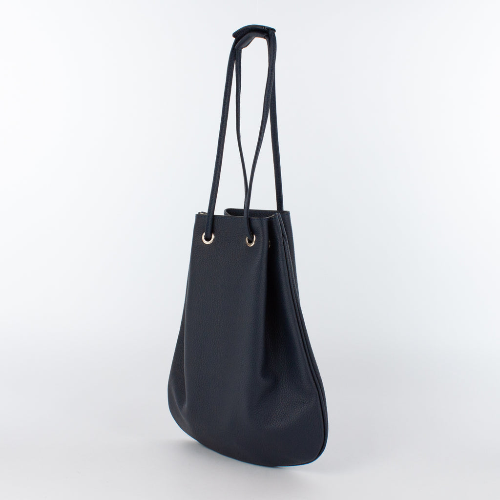 1200 LD DRAWSTRING BAG-S Col.Navy