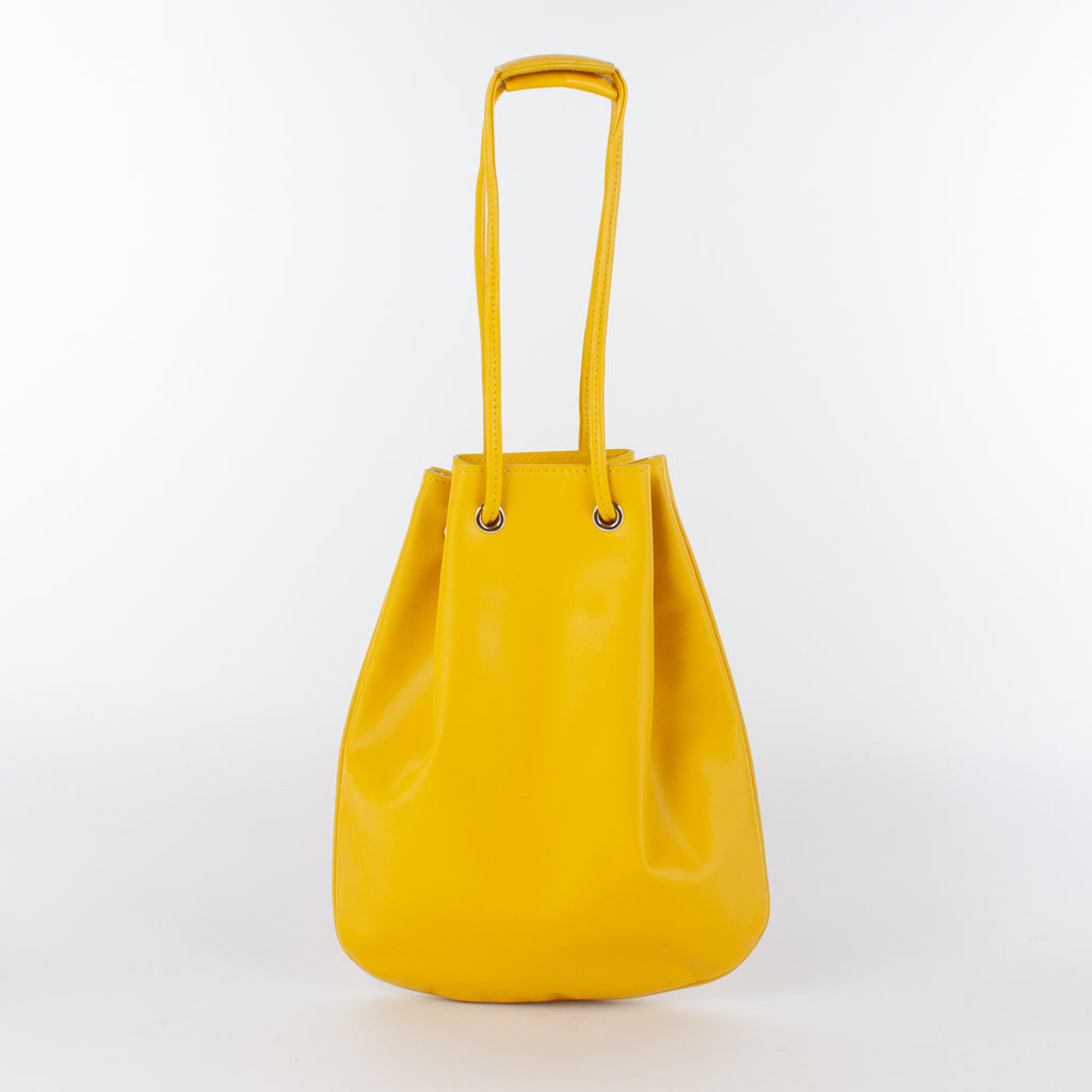 1200 LM DRAWSTRING BAG-S Col.Giallo