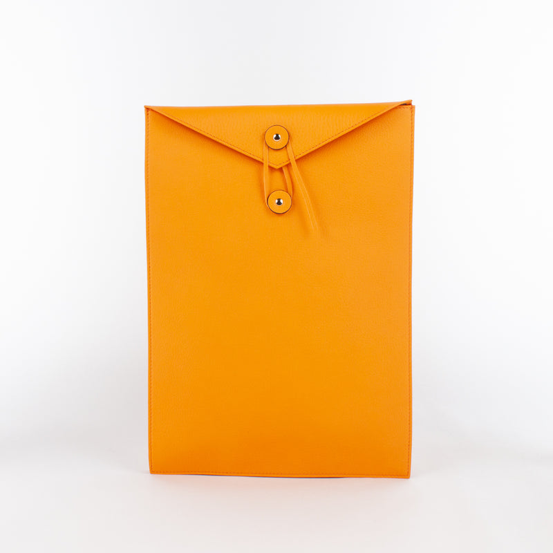 1211 LD DOCUMENT CASE Col.Arancione