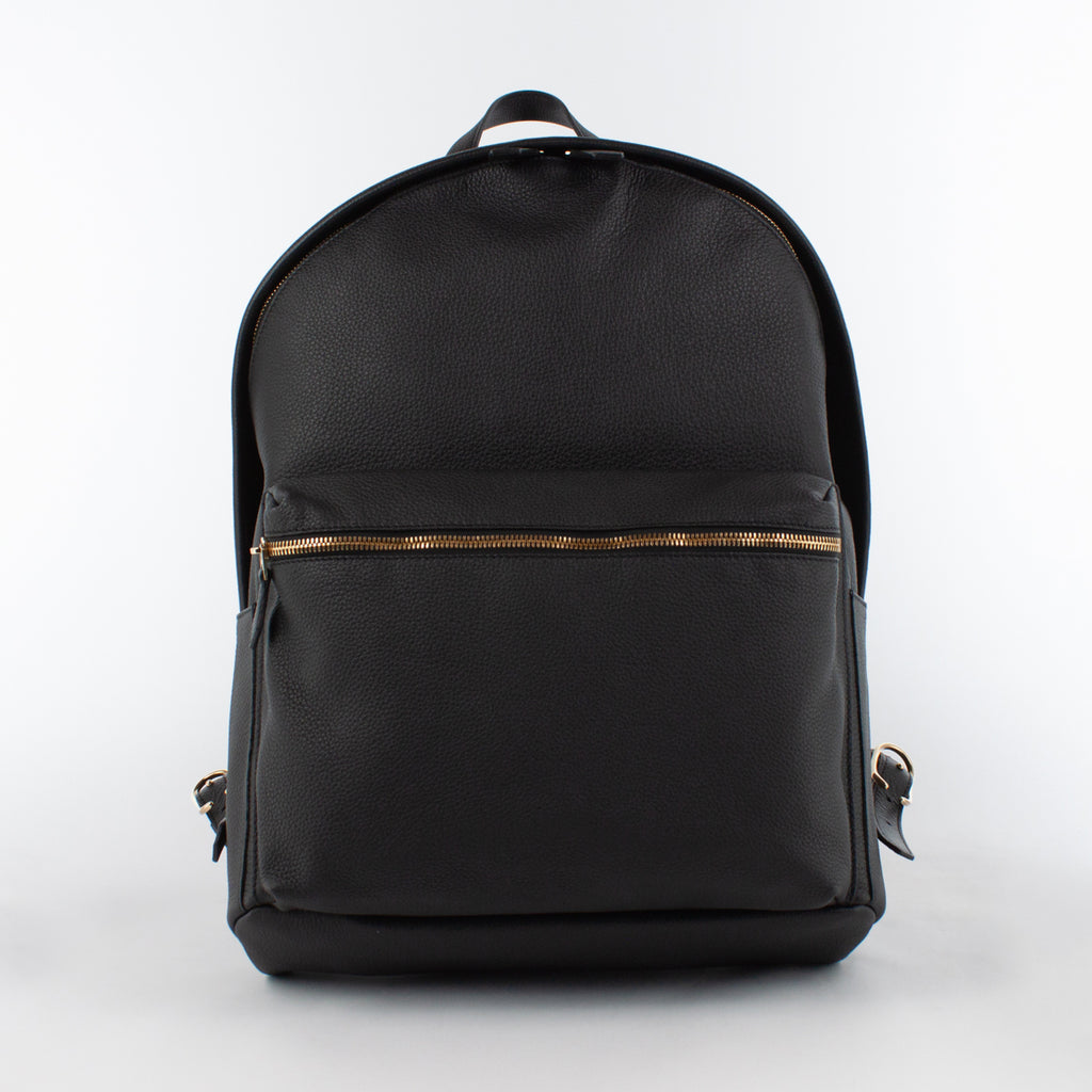 1213 LD BACKPACK Col.Nero
