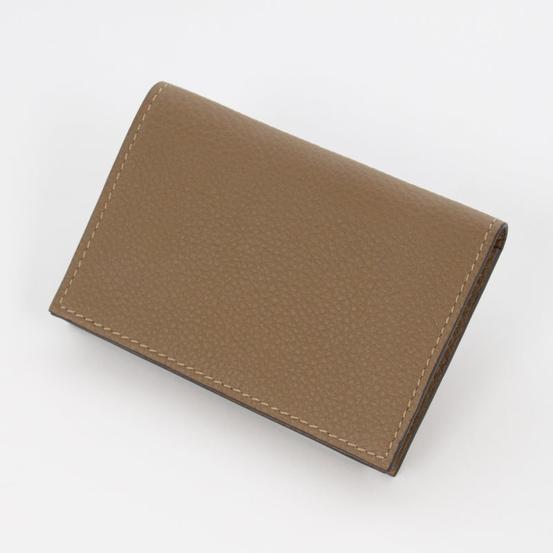 P1021 LD BUSINESS CARD CASE Col.T.Moro