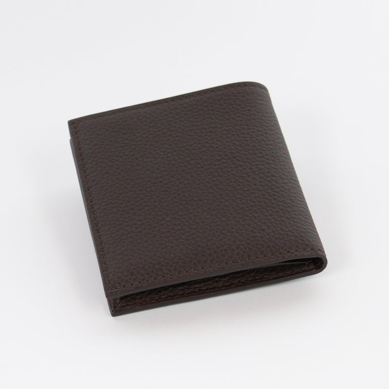 P1023 LD FOLDING WALLET WITH COIN PURSE Col.T.Moro