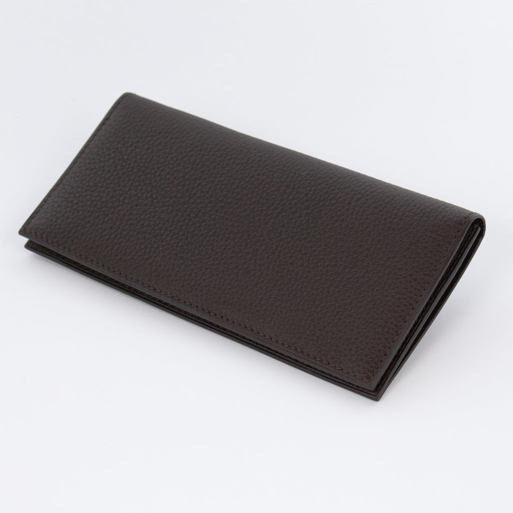 P1024 LD LONG WALLET (WITH COIN PURSE) Col.T.Moro