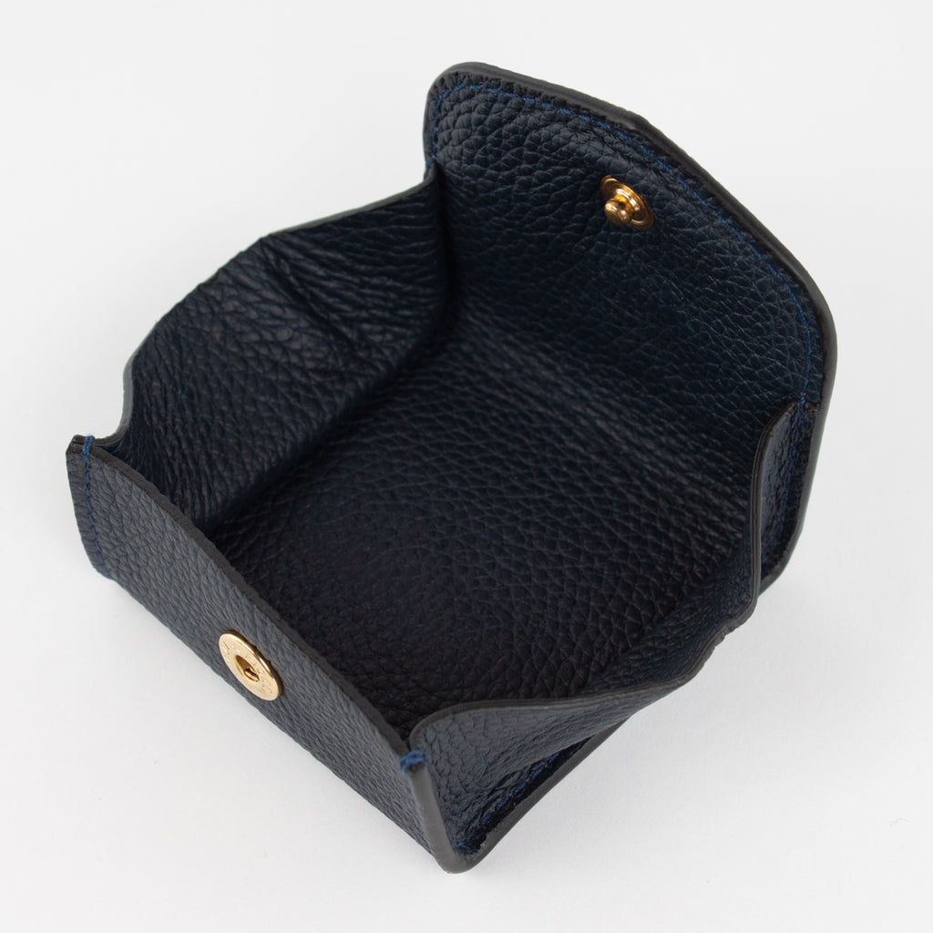 P1025 LD COIN PURSE Col.Navy