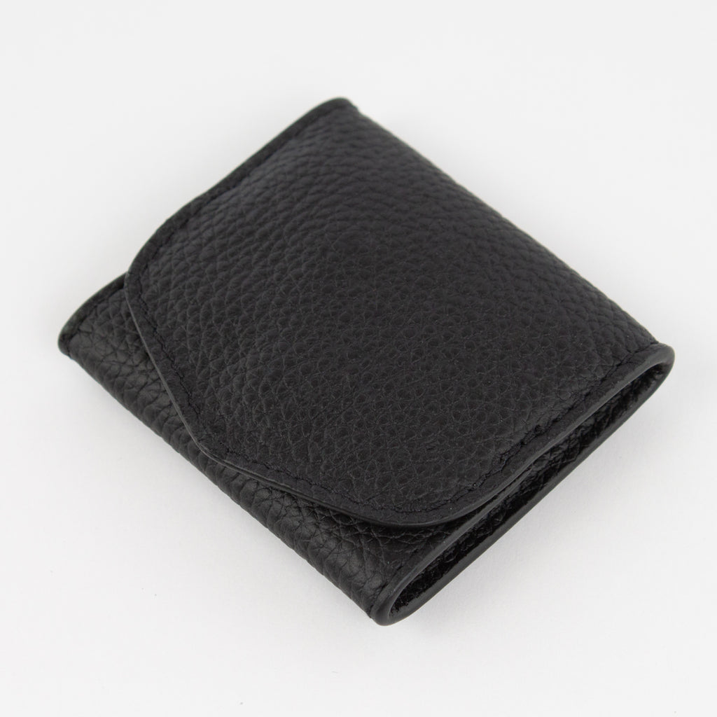 P1025 LD COIN PURSE Col.Nero