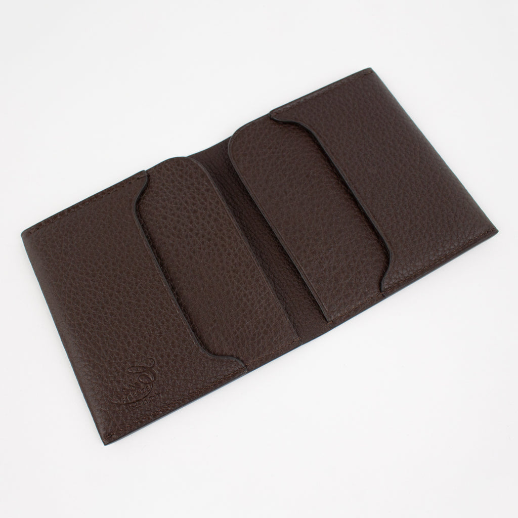 P1026 LD FOLDING THIN WALLET Col.T.Moro