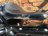 "Fortress Motorcycle Custom ""Hector"" Seat Pan"