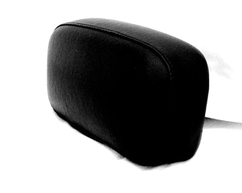 "Fortress Motorcycle ""Rectangle"" backrest pad"
