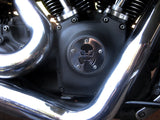 "Fortress Motorcycle custom ""BOOB"" timing cover"