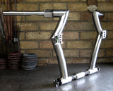 "HANDLEBARS - FAT MONKEY ""SPRINGER"" RANGE ""COFFIN KINGS"" - UNIVERSAL FIT"