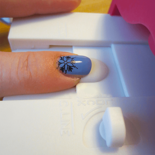 All In One Nail Art Machine