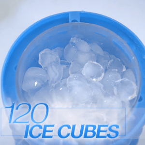 Ice Cube Maker - fancyhomey