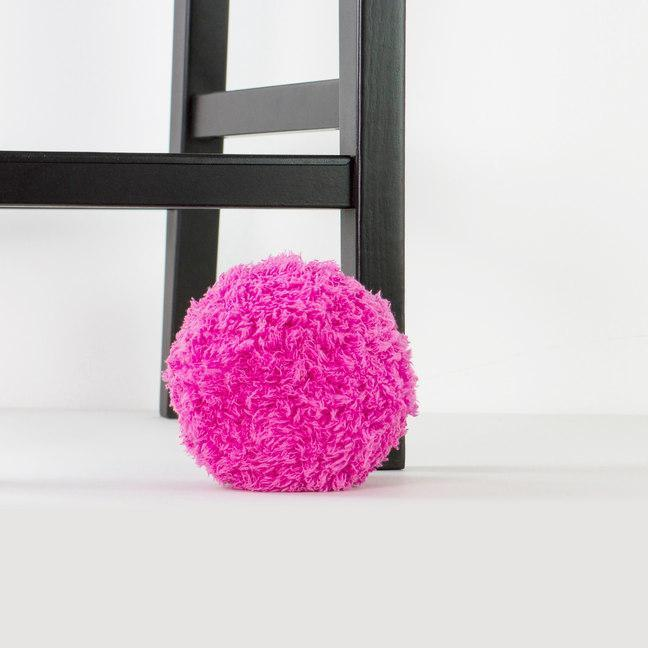 Microfiber Hop Cleaning Ball - fancyhomey
