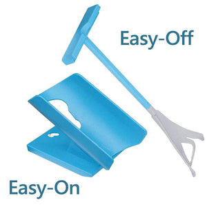 Easy On/Easy Off Sock Aid Kit - fancyhomey