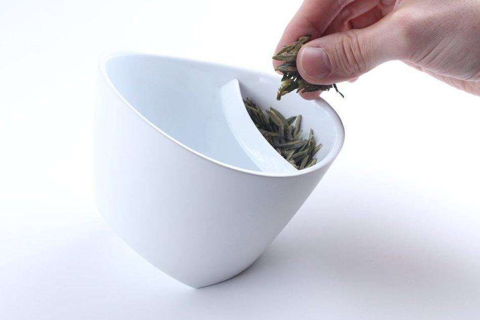 Smart Tilt Tea Cup - fancyhomey