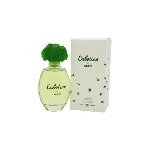 CABOTINE by Parfums Gres (WOMEN)