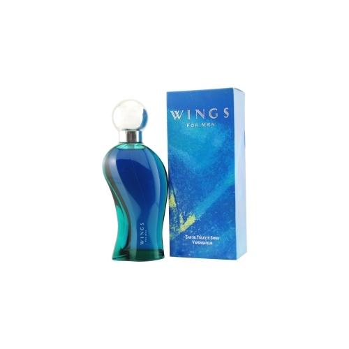 WINGS by Giorgio Beverly Hills (MEN)