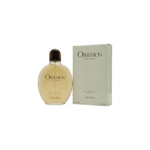 OBSESSION by Calvin Klein (MEN)