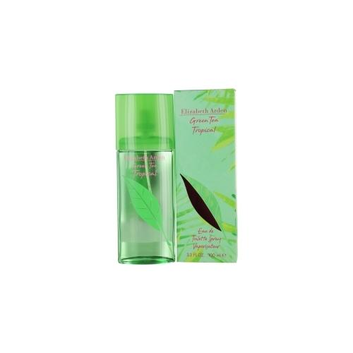 GREEN TEA TROPICAL by Elizabeth Arden (WOMEN)