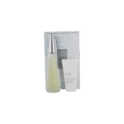 L'EAU D'ISSEY by Issey Miyake (WOMEN)