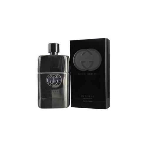 GUCCI GUILTY INTENSE by Gucci (MEN)