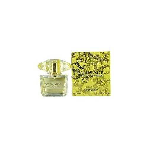 VERSACE YELLOW DIAMOND by Gianni Versace (WOMEN)