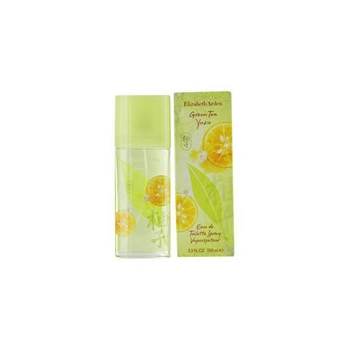 GREEN TEA YUZU by Elizabeth Arden (WOMEN)