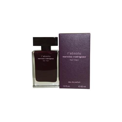 NARCISO RODRIGUEZ L'ABSOLU FOR HER by Narciso Rodriguez (WOMEN)