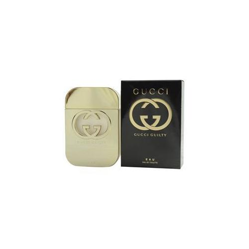GUCCI GUILTY EAU by Gucci (WOMEN)