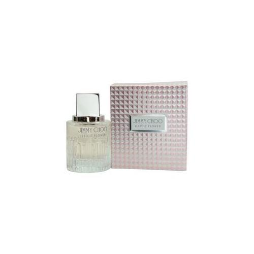 JIMMY CHOO ILLICIT FLOWER by Jimmy Choo (WOMEN)