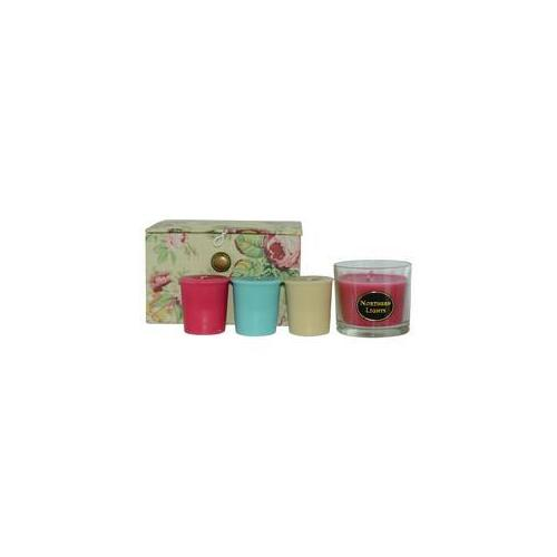 CANDLE GIFT BOX HANNAH by Candle Gift Box Hannah (UNISEX)