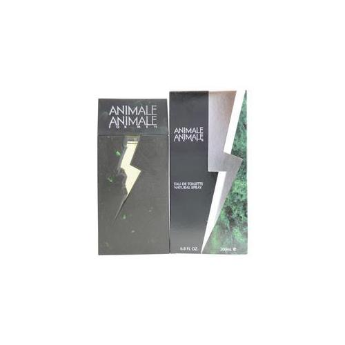 ANIMALE ANIMALE by Animale Parfums (MEN)