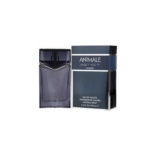 ANIMALE INSTINCT by Animale Parfums (MEN)