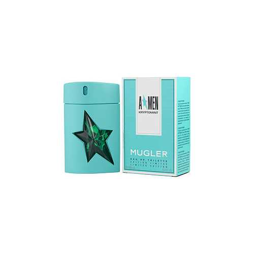 ANGEL MEN KRYPTOMINT by Thierry Mugler (MEN)