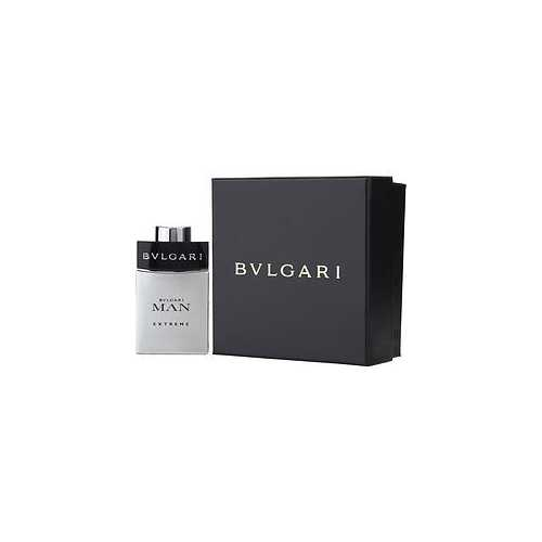 BVLGARI MAN EXTREME by Bvlgari (MEN)