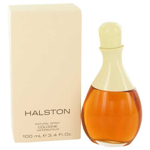 HALSTON by Halston Cologne Spray 3.4 oz (Women)