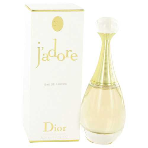 JADORE by Christian Dior Eau De Parfum Spray 1.7 oz (Women)