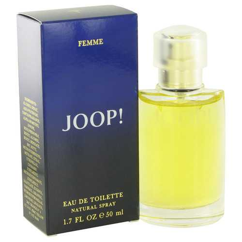 JOOP by Joop! Eau De Toilette Spray 1.7 oz (Women)