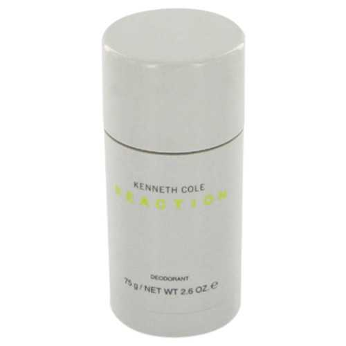 Kenneth Cole Reaction by Kenneth Cole Deodorant Stick 2.6 oz (Men)
