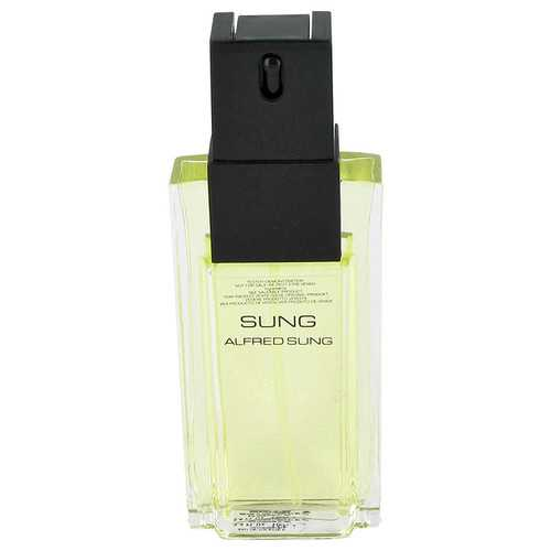 Alfred SUNG by Alfred Sung Eau De Toilette Spray (Tester) 3.4 oz (Women)