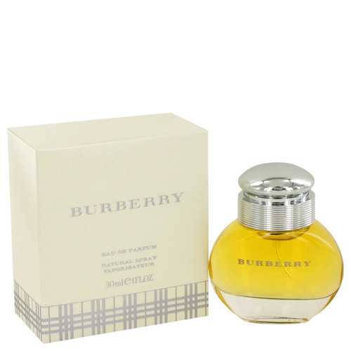 BURBERRY by Burberry Eau De Parfum Spray 1 oz (Women)