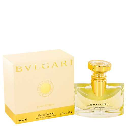 BVLGARI (Bulgari) by Bvlgari Eau De Parfum Spray 1 oz (Women)