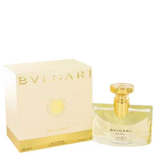 BVLGARI (Bulgari) by Bvlgari Eau De Parfum Spray 3.4 oz (Women)