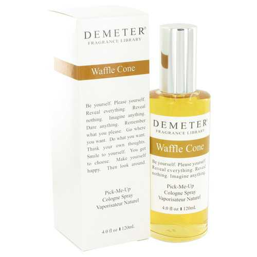 Waffle Cone by Demeter Cologne Spray 4 oz (Women)