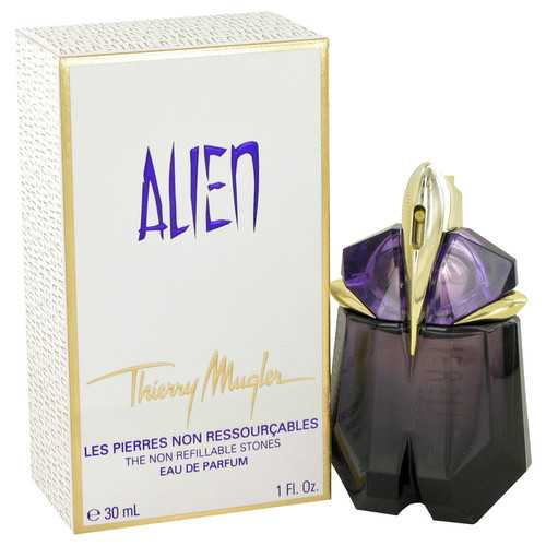 Alien by Thierry Mugler Eau De Parfum Spray 1 oz (Women)