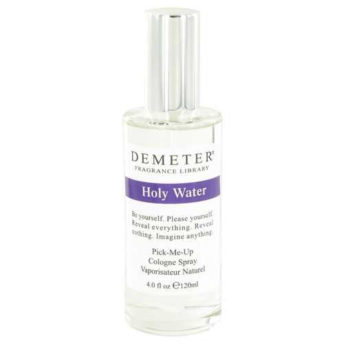 Demeter by Demeter Holy Water Cologne Spray 4 oz (Women)