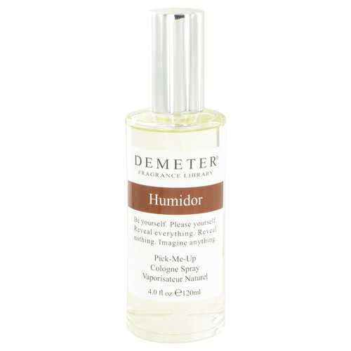 Demeter by Demeter Humidor Cologne Spray 4 oz (Women)
