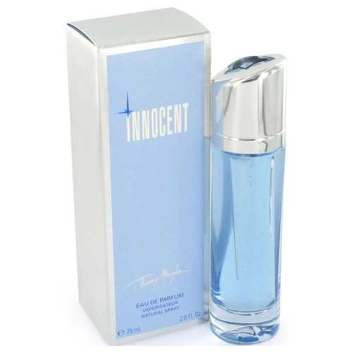 ANGEL INNOCENT by Thierry Mugler Eau De Parfum Refills (Includes two refills) 2 x .8 oz (Women)