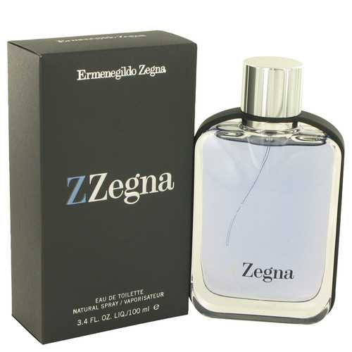 Z Zegna by Ermenegildo Zegna Eau De Toilette Spray 3.3 oz (Men)